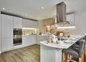 Thumbnail 1 bed detached house for sale in Highgate Hill, Hawkhurst, Kent