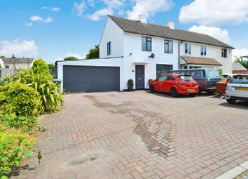 Thumbnail 2 bed semi-detached house for sale in Ailsa Lane, Southampton