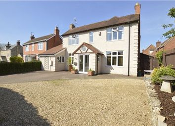 Thumbnail 4 bed detached house for sale in Cheltenham Road, Bishops Cleeve