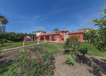 Thumbnail 3 bed villa for sale in Spain, Málaga, Estepona, El Saladillo