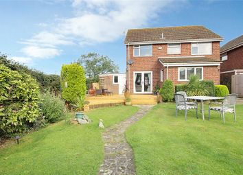 Thumbnail 4 bed detached house for sale in Benningholme Lane, Skirlaugh, Hull, East Yorkshire