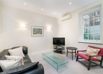 Thumbnail 1 bed flat to rent in Weymouth House, 84-94 Hallam Street, London