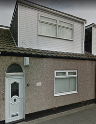 Thumbnail 2 bed terraced house for sale in Westbury Street, Sunderland