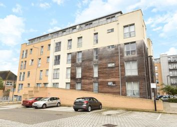 Thumbnail 2 bed flat for sale in Fortune Avenue, Burnt Oak, Edgware