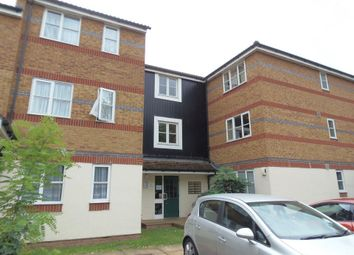 Thumbnail 1 bed flat to rent in Polsten Mews, Enfield
