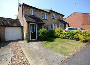 3 bed semi-detached house for sale in Wargrove Drive, College Town, Sandhurst GU47