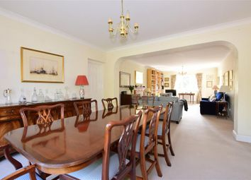 Thumbnail 5 bed detached house for sale in St. Marys Meadow, Yapton, Arundel, West Sussex
