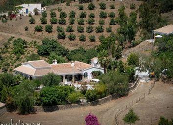 Thumbnail 6 bed country house for sale in 29754 Cómpeta, Málaga, Spain