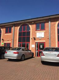 Thumbnail Office to let in Mallard Way, Pride Park, Derby