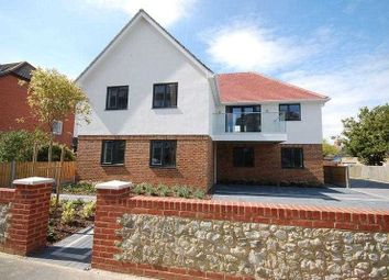 Thumbnail 3 bed flat for sale in Porters View, South Road, Hythe