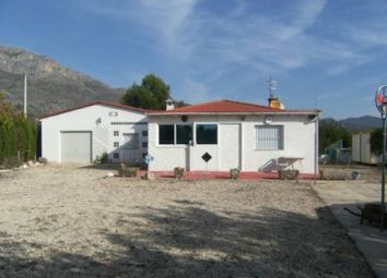 Thumbnail 3 bed country house for sale in Alicante, Spain