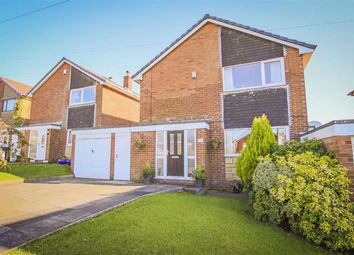 Thumbnail 3 bed link-detached house for sale in Warrenside Close, Ramsgreave, Blackburn