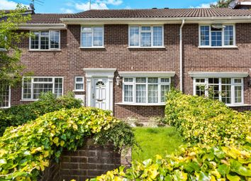 Thumbnail 3 bed terraced house for sale in Pinetrees Close, Copthorne, Crawley