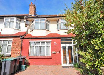Sylvan Avenue, London N22. 4 bed terraced house