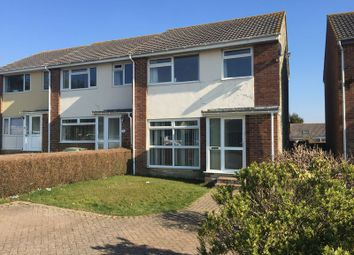 Thumbnail Property for sale in Wellington Road, Carisbrooke, Newport