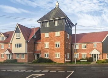 3 bed flat for sale in Old Market Road, Stalham, Norwich NR12