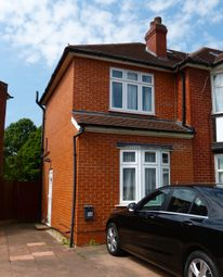 Thumbnail 1 bed semi-detached house to rent in Colin Crescent, Colindale, London