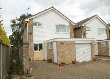 3 bed detached house for sale in The Willows, Colchester, Essex CO2