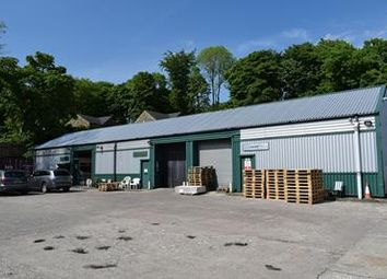 Thumbnail Light industrial to let in Unit 6, 7 & 8, Boarshurst Lane, Greenfield, Oldham