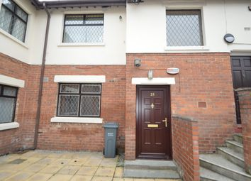 Thumbnail 1 bedroom flat for sale in Wellmead Close, Cheetham Hill