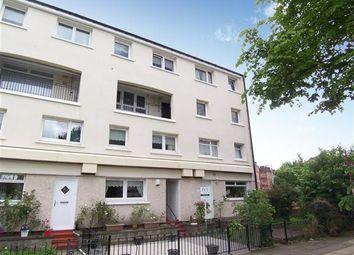 Thumbnail 3 bed flat for sale in 23 Wyndford Road, North Kelvinside, Glasgow