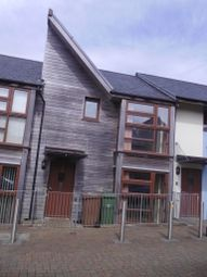 Thumbnail 3 bed detached house to rent in Cornwall Street, Devonport, Plymouth