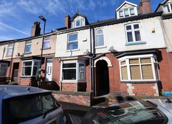 Thumbnail 3 bedroom terraced house for sale in Blair Athol Road, Sheffield