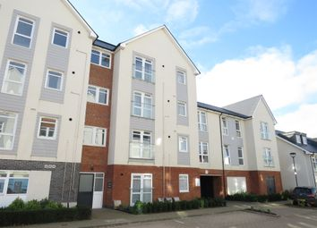 2 bed flat for sale in Adams Close, Carters Quay, Poole BH15