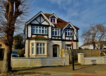 Thumbnail 1 bedroom flat to rent in Oxford Road, Worthing