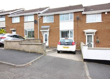 Thumbnail 3 bed terraced house for sale in Ballyalton Walk, Newtownabbey
