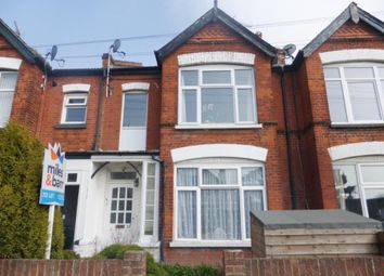 Thumbnail 2 bed flat to rent in Douglas Road, Herne Bay