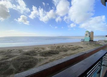 Thumbnail 2 bed flat for sale in St Christophers Court, Marina, Swansea