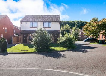 Thumbnail 3 bed semi-detached house for sale in Maplewood Grove, Prenton