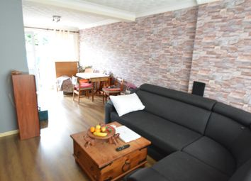 Thumbnail 3 bedroom end terrace house for sale in Eaglesthorpe, Peterborough