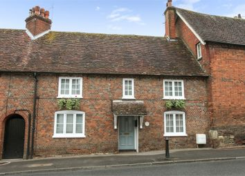 4 bed terraced house for sale in High Street, Downton, Salisbury, Wiltshire SP5
