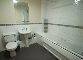 Thumbnail 3 bed flat to rent in The Newarke, Leicester