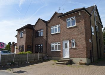 Thumbnail 5 bed semi-detached house for sale in Gubbins Lane, Harold Wood, Romford