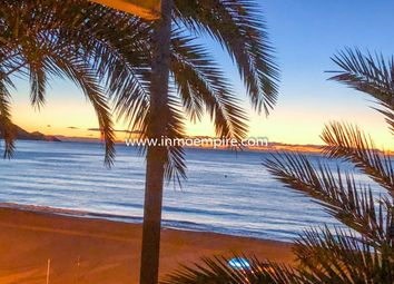 Thumbnail 1 bed apartment for sale in 1ª Linea, Benidorm, Spain