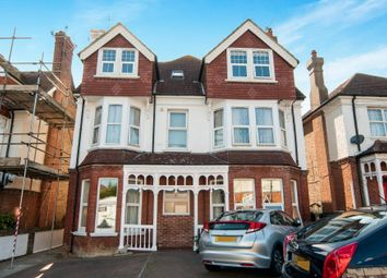 Thumbnail 1 bedroom flat to rent in Elmstead Road, Bexhill-On-Sea