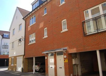 Thumbnail 3 bed property to rent in Drying Shed Lane, Canterbury