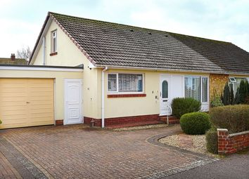 3 bed bungalow for sale in Primley Mead, Sidmouth EX10