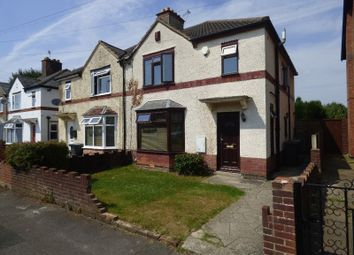 Thumbnail 3 bed semi-detached house for sale in Robinson Road, Linden, Gloucester