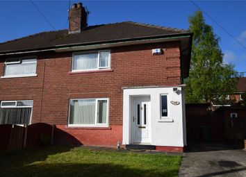 Thumbnail 2 bed semi-detached house for sale in Cotswold Road, Prenton, Merseyside