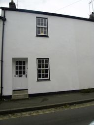 Thumbnail 2 bed terraced house to rent in Warland, Totnes