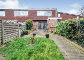 Thumbnail 4 bed end terrace house for sale in Mulberry Way, Ilford