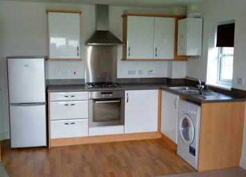 Thumbnail 2 bed flat to rent in Amelia Way, Newport, Newport