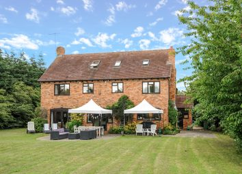 Thumbnail 6 bed property to rent in Long Marston Road, Welford On Avon, Stratford-Upon-Avon