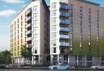Thumbnail 1 bed flat to rent in 105 Bell Barn Road, Birmingham