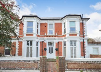 Thumbnail 1 bed flat for sale in College Road, Eastbourne
