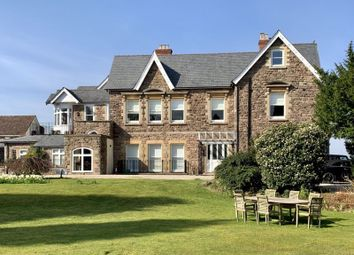 Thumbnail 2 bed flat for sale in Aylestone, Aylestone Hill, Hereford